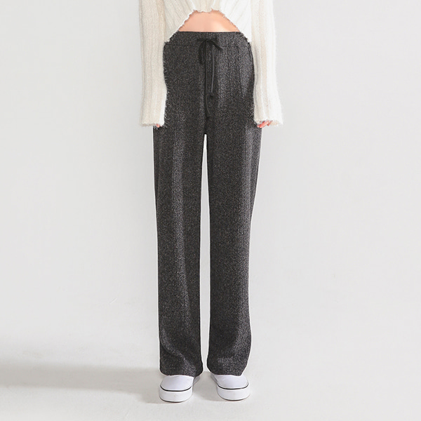 New Goals Ribbed Pants