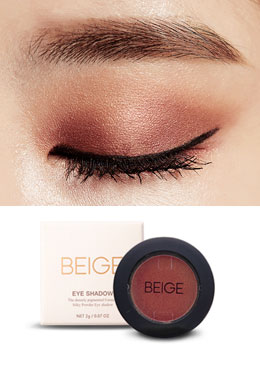 BEIGE#209 BRICK BROWN