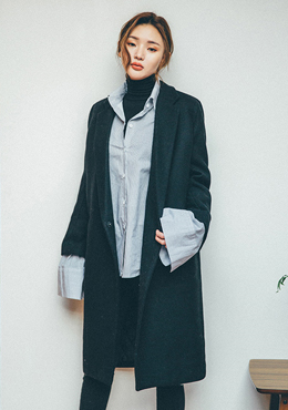 Middle of atmosphere coat