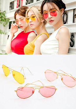 Tint Lenses Sunglasses