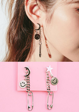 Sweet Melody Earrings
