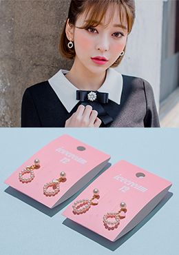 First Glance Earrings