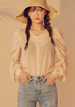 Under The Stars Blouse