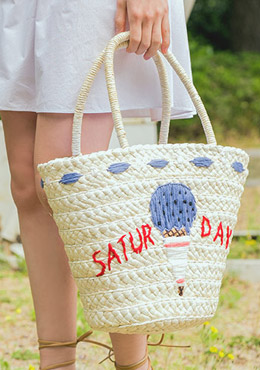 [CHU] Ice Cream On Saturday Bag