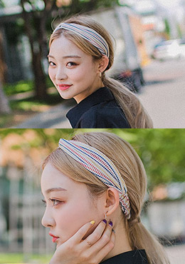 You're Very Precious Hairband