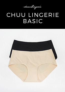 The Very Basic Secret Panty