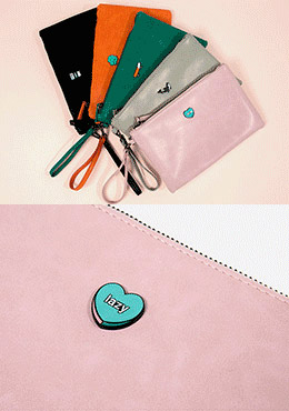 Switching Broaches Clutch