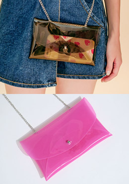 Smaller Than Imagined Bag