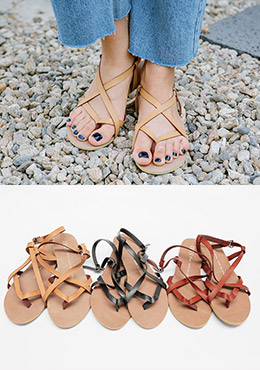 Importance Of Sightseeing Sandals