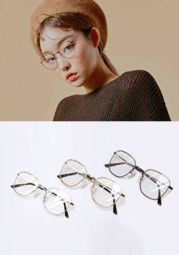 Invisible Tears Glasses