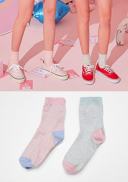 [CHU] The Modern Way Socks