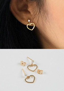 Small But Precious Earrings