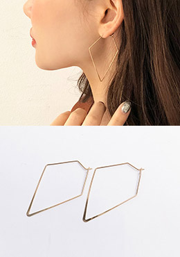 Main Actress Earrings