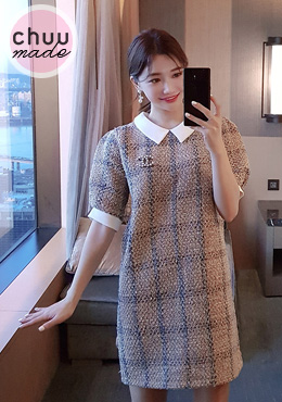 [CHUU MADE] My May Day Dress