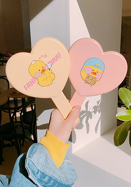 Fan Fan Chuu Heart Mirror