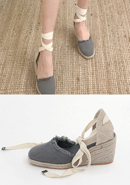 Childhood Dream Espadrille Shoes