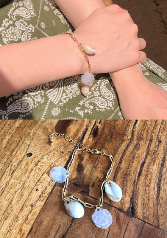 Memories Of The Sea Bracelet