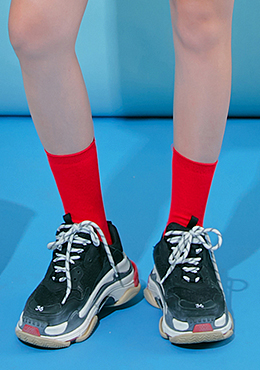 must-have-socks-in-various-colors by chuu