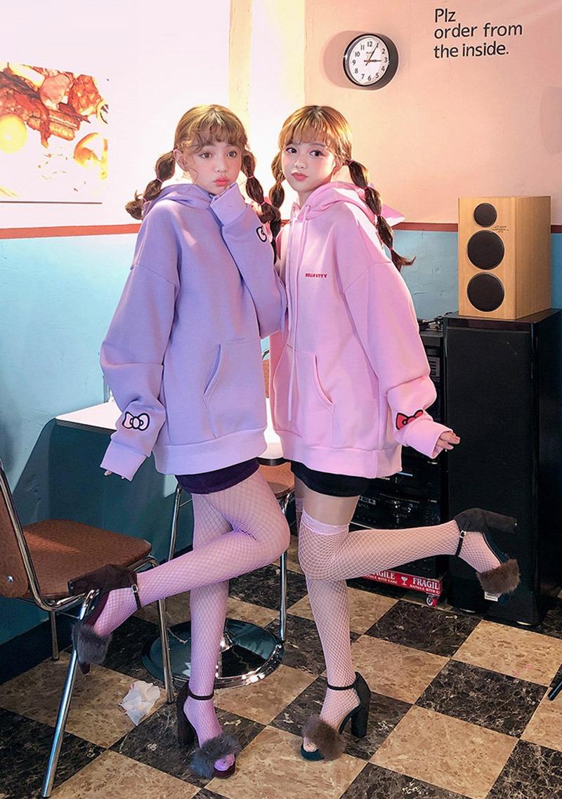hello-kitty-x-chuu-lovely-hoodie by chuu