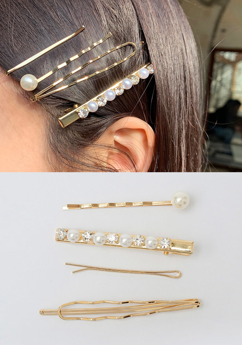 4-hair-clips-with-pearl-details by chuu