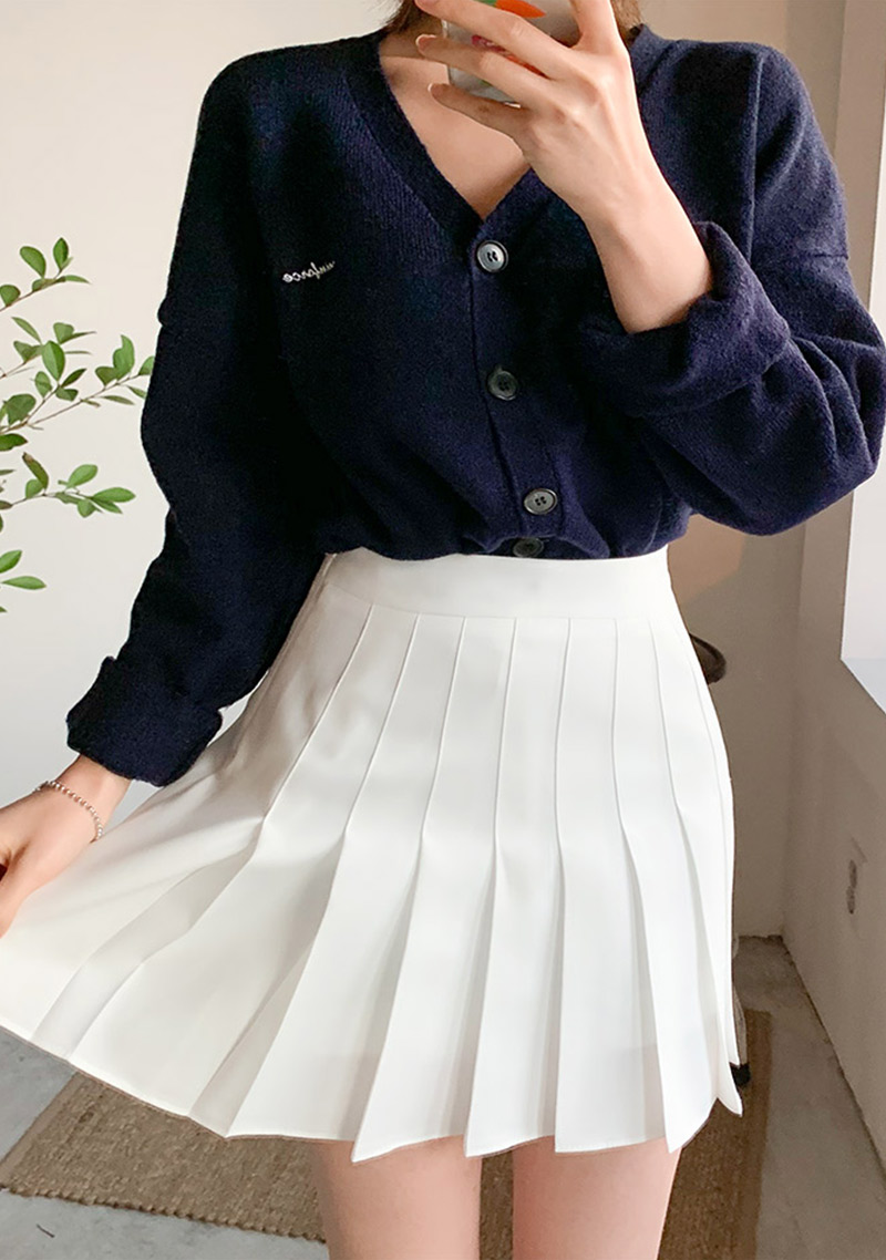 lovely-tennis-culottes-pants by chuu