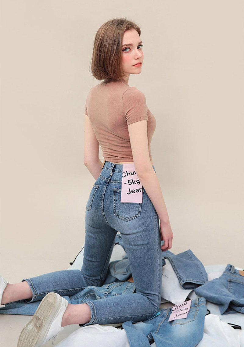 -5kg-jeans-vol106 by chuu
