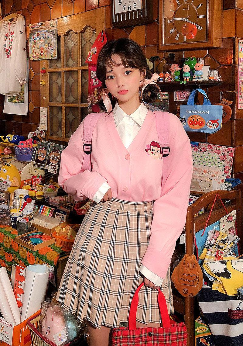 peko-gogo88-sweet-love-cardigan by chuu
