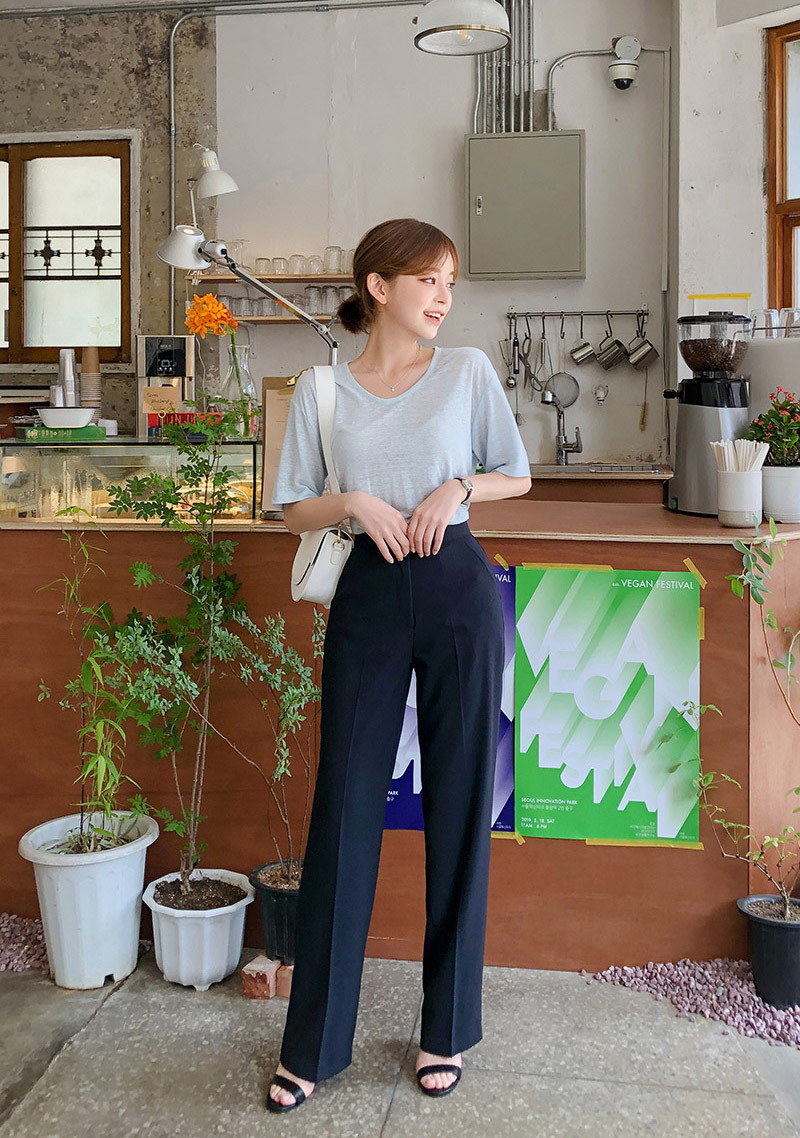 business-in-summer-slacks by chuu