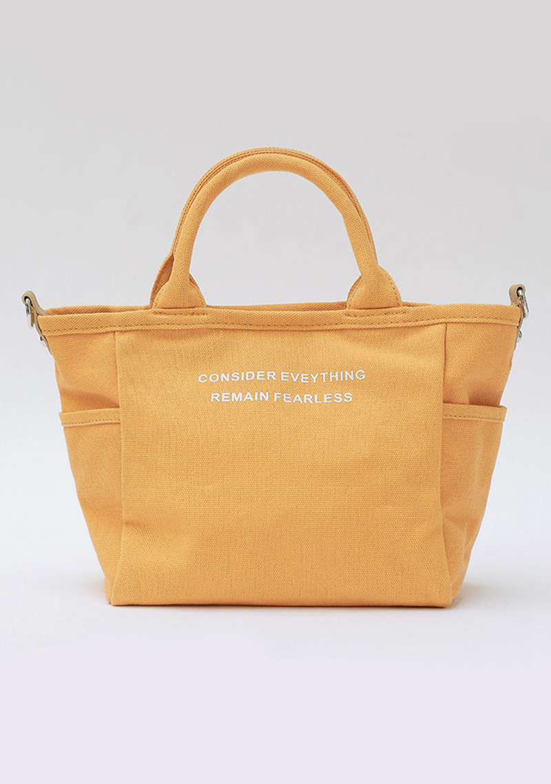 remain-fearless-of-typos-bag by chuu